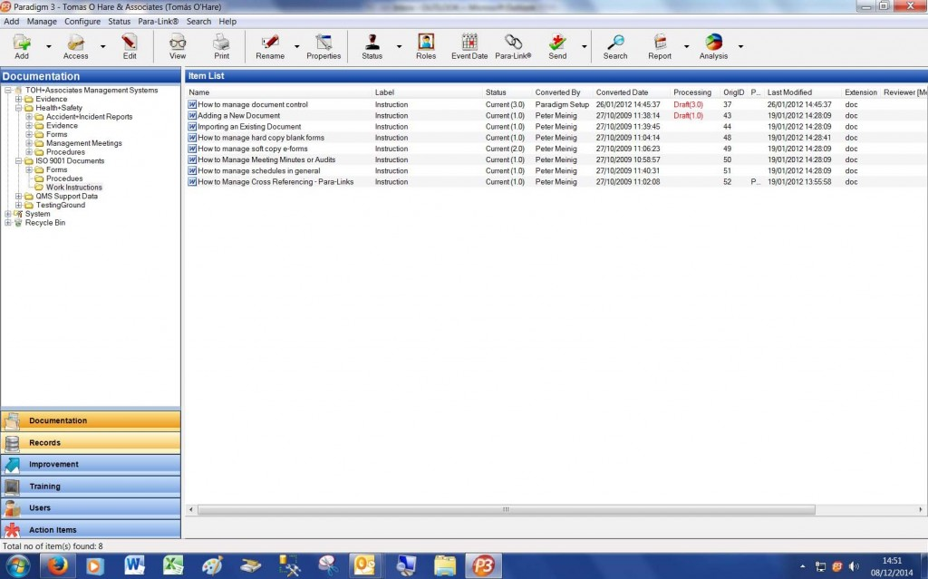 DocumentModule